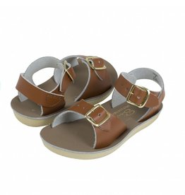 Salt-Water Sandals Surfer - Tan Brown