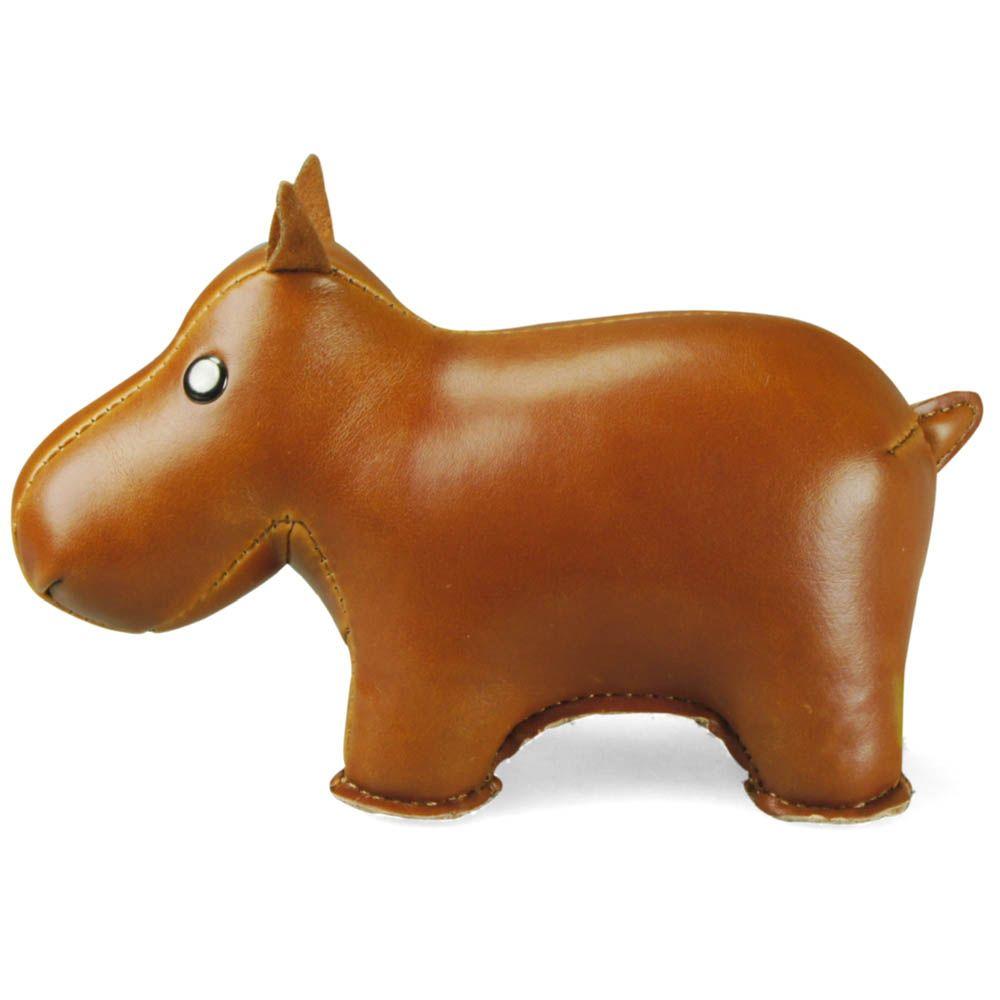 Zuny Presse-Papier - Nijlpaard