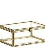 Madam Stolz Box Glass - Small