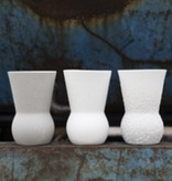 Lindform Vase Karin - White Sprinkles