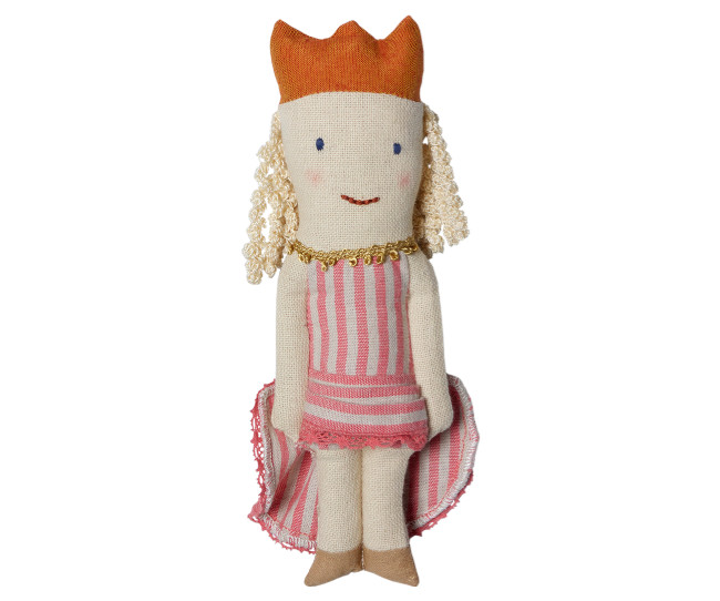Maileg Rattle - Princess