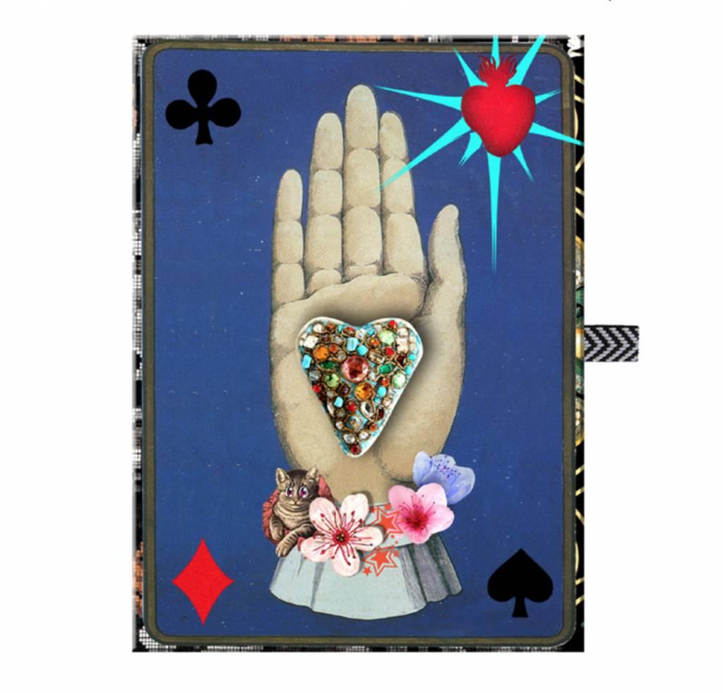 Christian Lacroix Playing Cards - Maison de Jeu