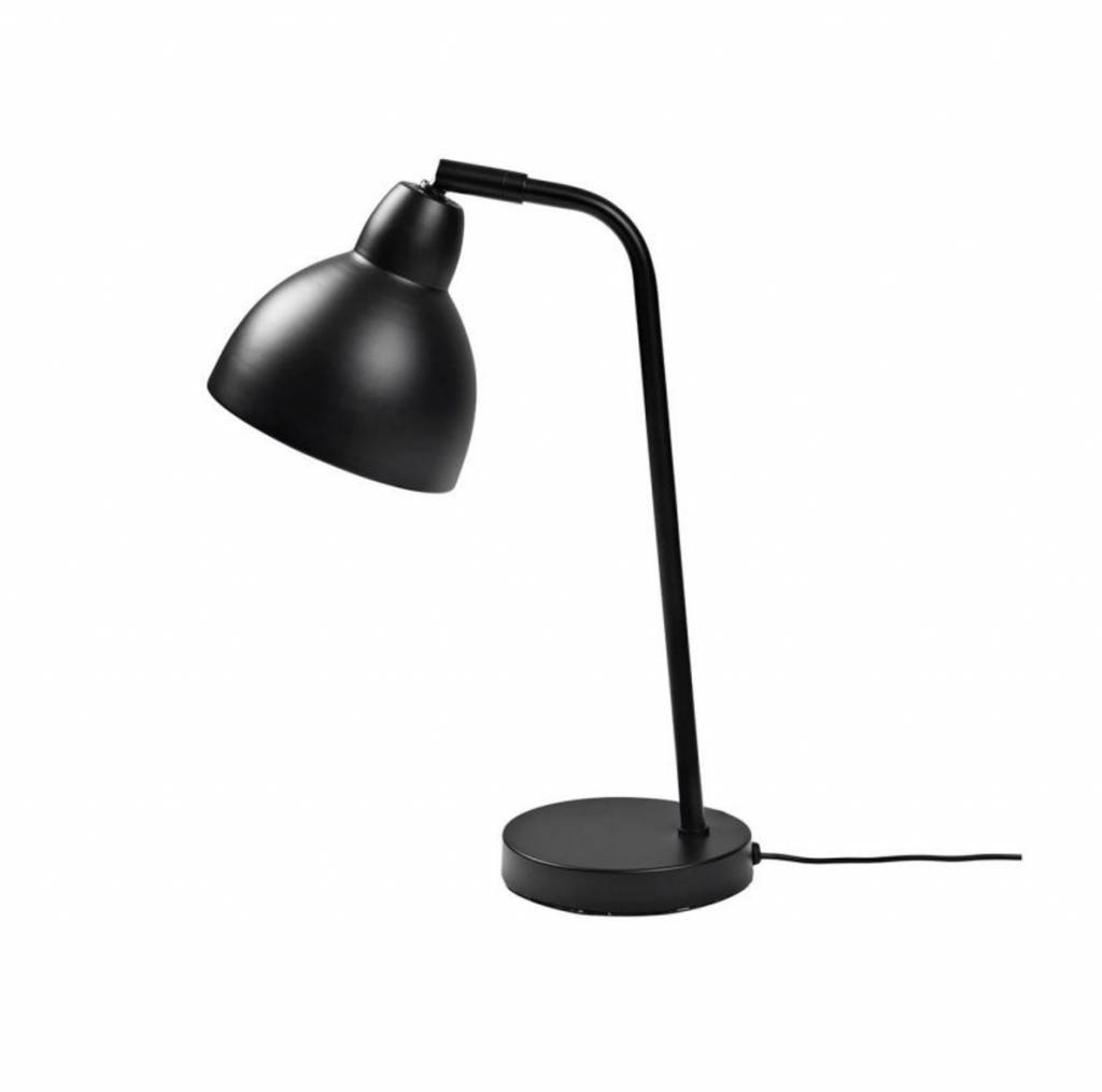 Broste Table Lamp Cima - Black