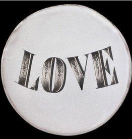 Astier de Villatte John Derian Bordje - Love