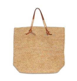 Made in Mada Raffia Bag Debby - Natural