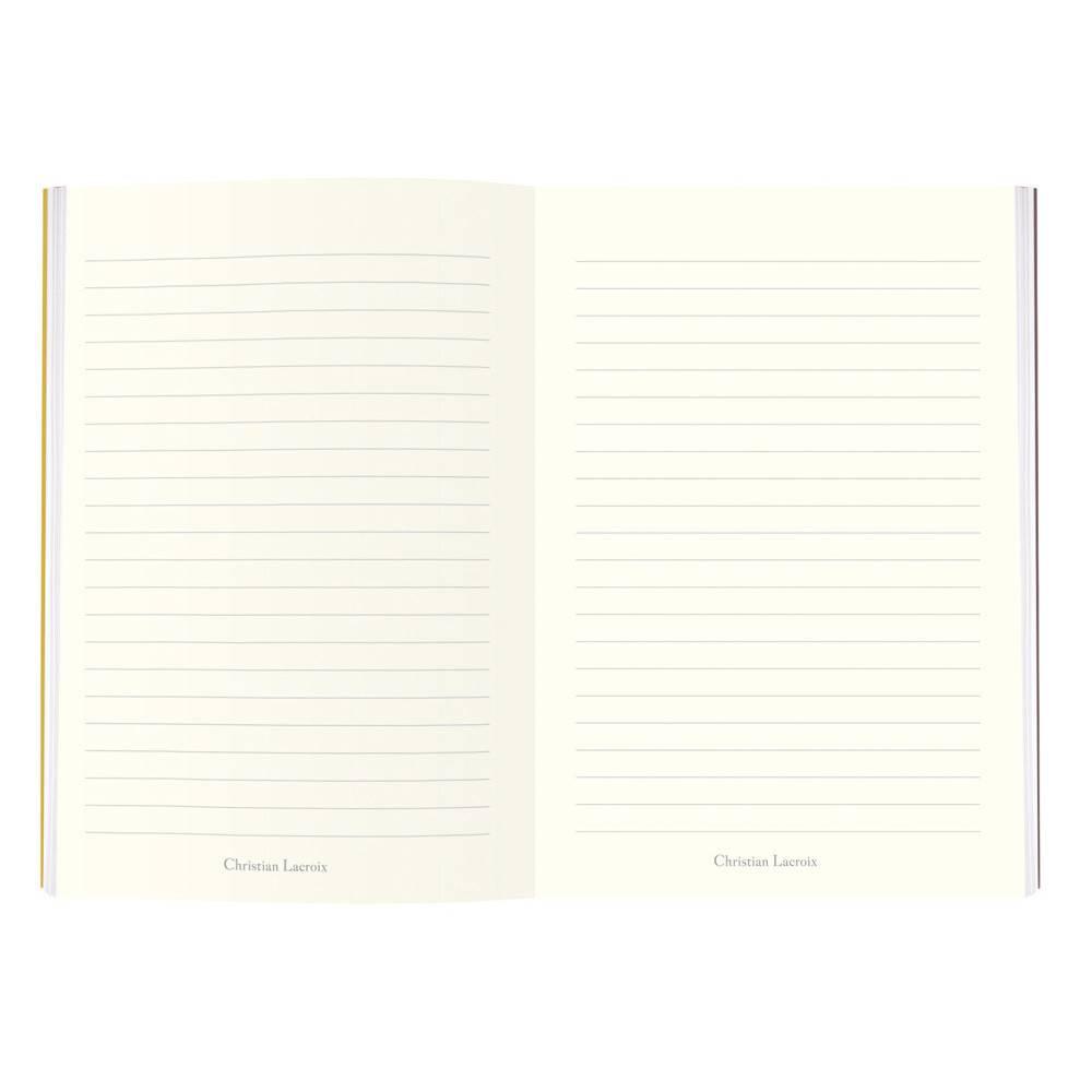 Christian Lacroix Notitieboekje Mascarade Myrtille - A6
