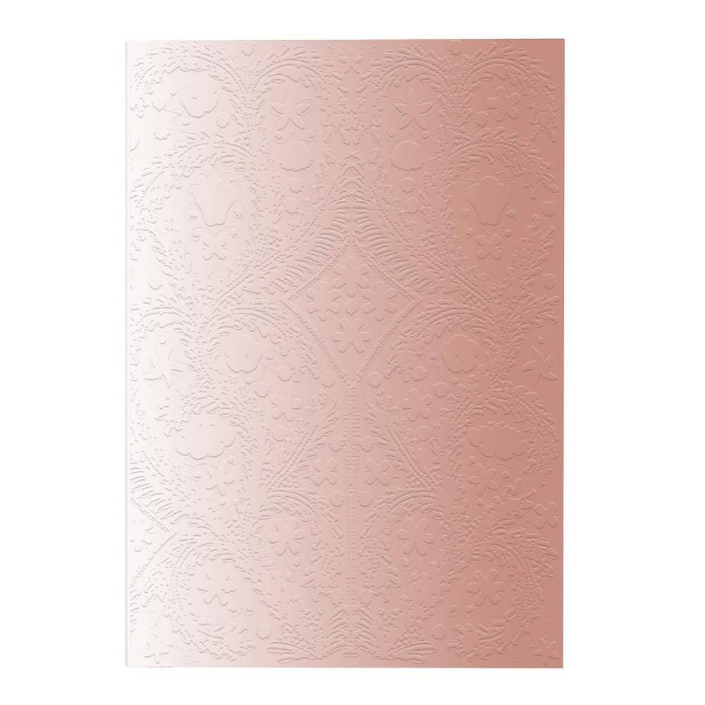 Christian Lacroix Notitieboek Ombre - Blush
