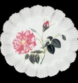 Astier de Villatte John Derian Plate - Rose