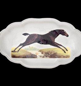 Astier de Villatte John Derian Dish - Horse