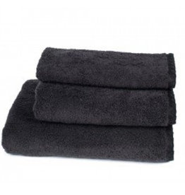 Harmony Guest Towel - Black