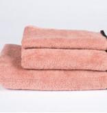 Harmony Guest Towel - Peach