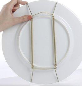 Bordenhanger - Brass