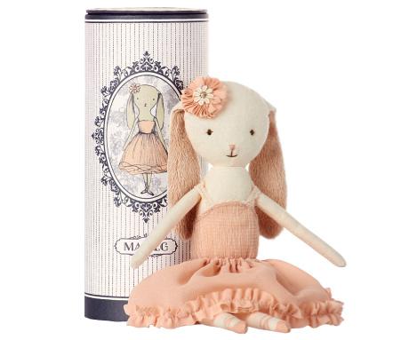 Maileg Konijn Dansende Ballerina