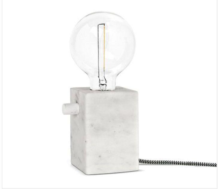 Lamp Nara - Vierkant