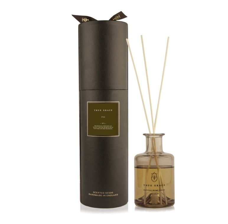 True Grace Manor Fragrance Diffuser - Fig