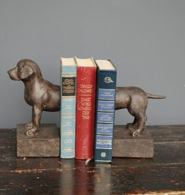 Book Ends - Beagle