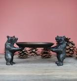 Trinket Bowl - Bears
