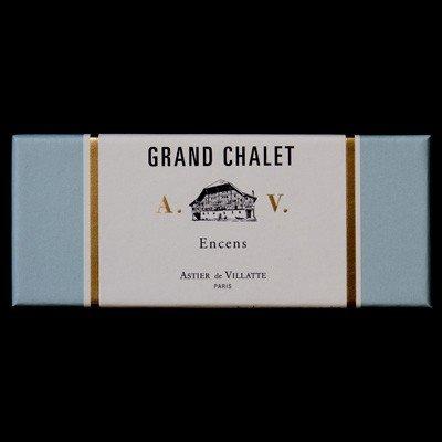 Astier de Villatte Wierrook - Grand Chalet
