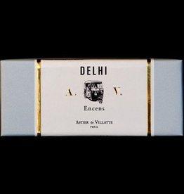 Astier de Villatte Wierook - Delhi
