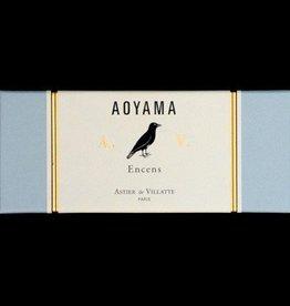 Astier de Villatte Incense - Aoyama