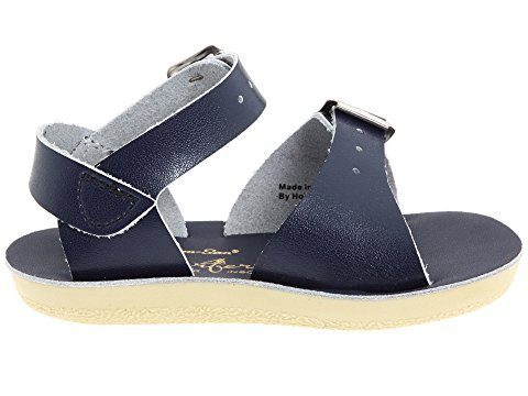 Salt-Water Sandals Surfer - Black
