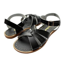 Salt-Water Sandals Original Adult - Zwart