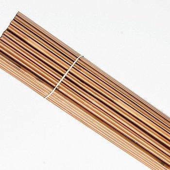 Iguanes.  Tonkin bamboo shafts 85 cm