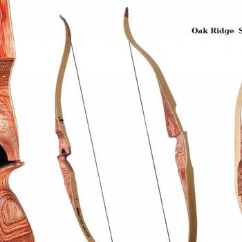 Oak Ridge Oak Ridge Savannah