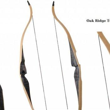 Oak Ridge Oak Ridge Tundra