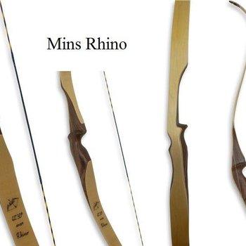 Mins Mins Rhino