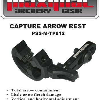 Maximal Maximal Capture arrow rest