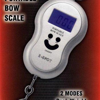 Bow Scale X-Spot