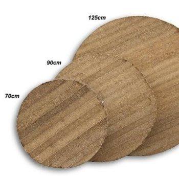 Stramit round 70 cm x 15 cm