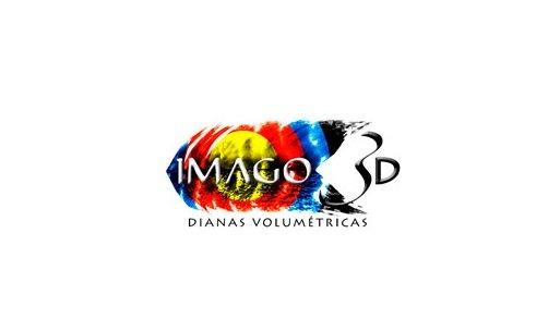 Imago3D the best 3-D targets at the market