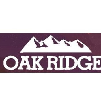Oak Ridge Traditionelle Bögen