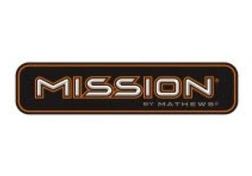 Mission Compound Bögen