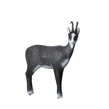 Wildlife Wild Life CHAMOIS - DIM:110x110x32CM GROUP 2