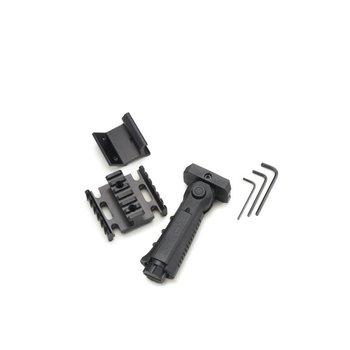 Excalibur TAC-PAC / HANDGRIP - RAIL BASE - QUIVER BRACKET