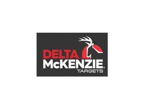 Delta McKenzie 3-D
