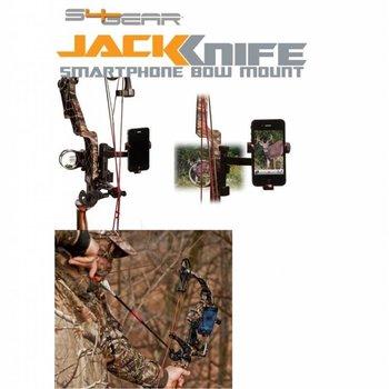 JACKKNIFE SMARTPHONE BOW MOUNT