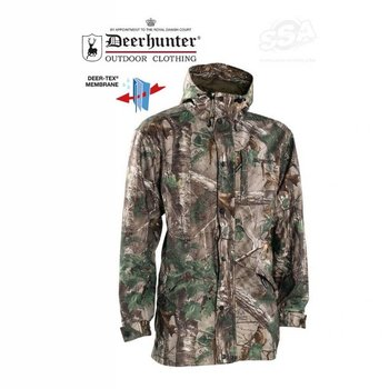 Deer Hunter AVANTI TEX MEMBRANE JACKET REALTREE XTRA CAMO