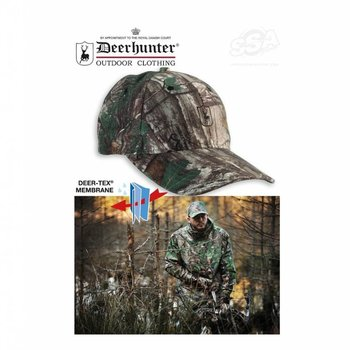 Deer Hunter AVANTI FLEECE JACKET REALTREE XTRA CAMO