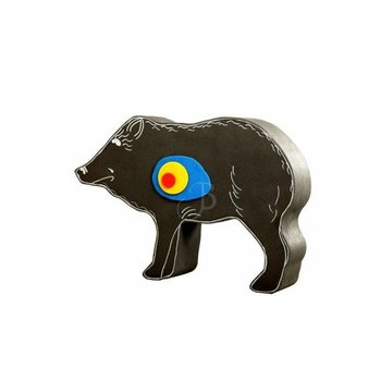 Booster BOOSTER TARGET MFT 2D YOUNG BOAR