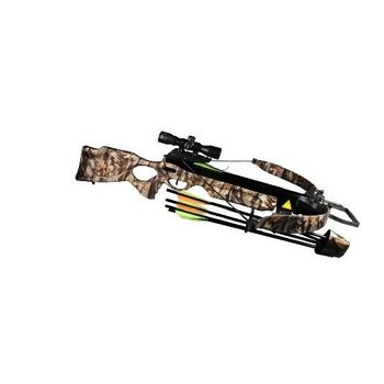 Jandao CHASE STAR 150 LBS CAMO '270fps'-