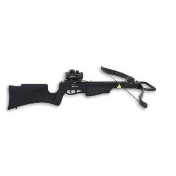 Armbrust CHACE WIND 150 LBS BLACK '245fps