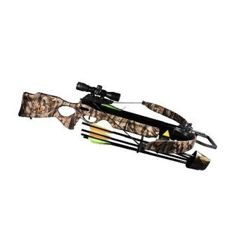 Armbrust CHACE STAR 200 LBS CAMO '305fps
