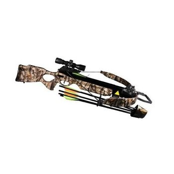 CHACE STAR 175 LBS CAMO '285fps