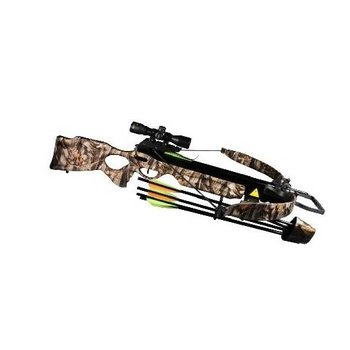 Jandao Armbrust CHACE STAR 225 LBS CAMO '330fps