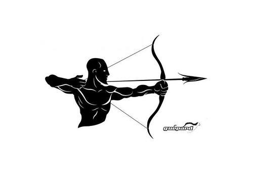 Crossbow bei Guepard Archery Schweiz