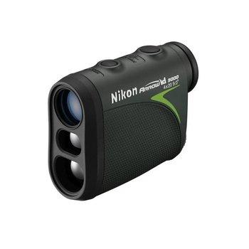 Nikon Nikon ID 3000 Range Finder ARROW ID3000 / ANGLE LASER IR 500M/ 4X MAGNIFICAT.